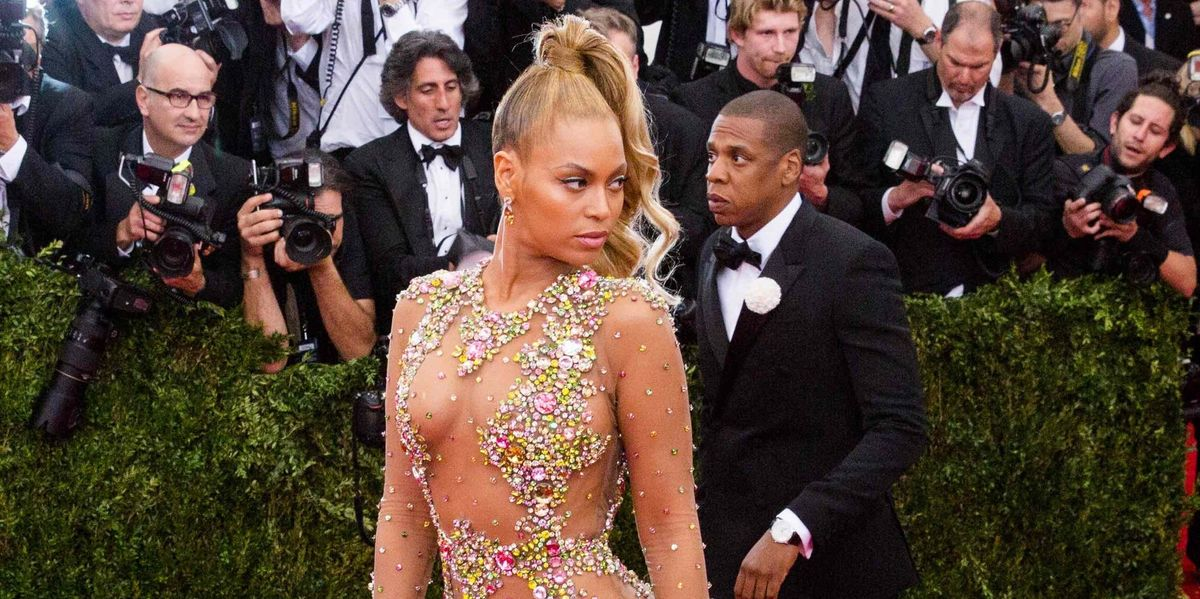 See the Best Met Gala Thirst Gowns