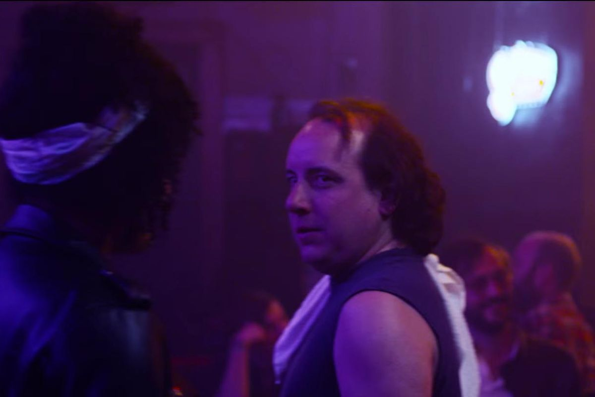 "PREMIERE: Har Mar Superstar Goes Full Swayze In His ""It Was Only Dancing (Sex)"" Video"
