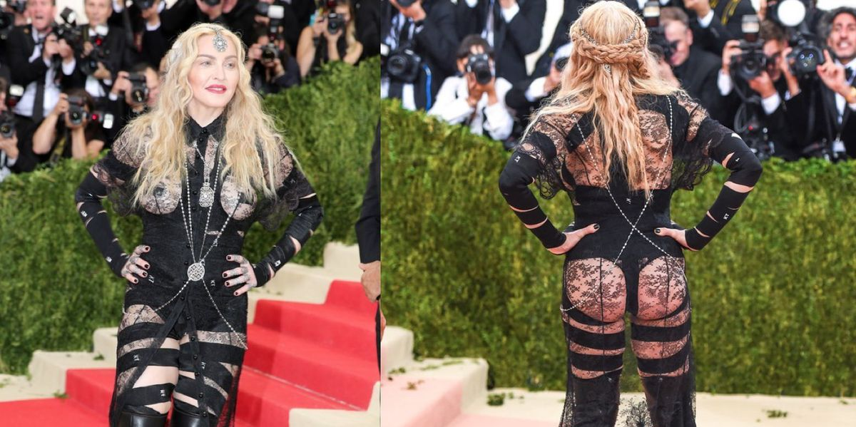 The Best, the Worst, and the Oddest Looks From Last Night's Met Ball