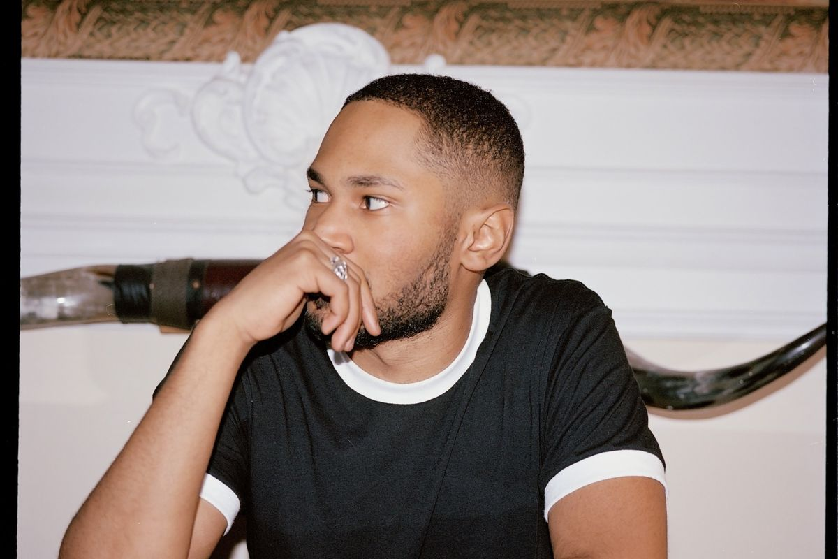 Discussing Virality And Reality With Internet-Bred Producer Kaytranada