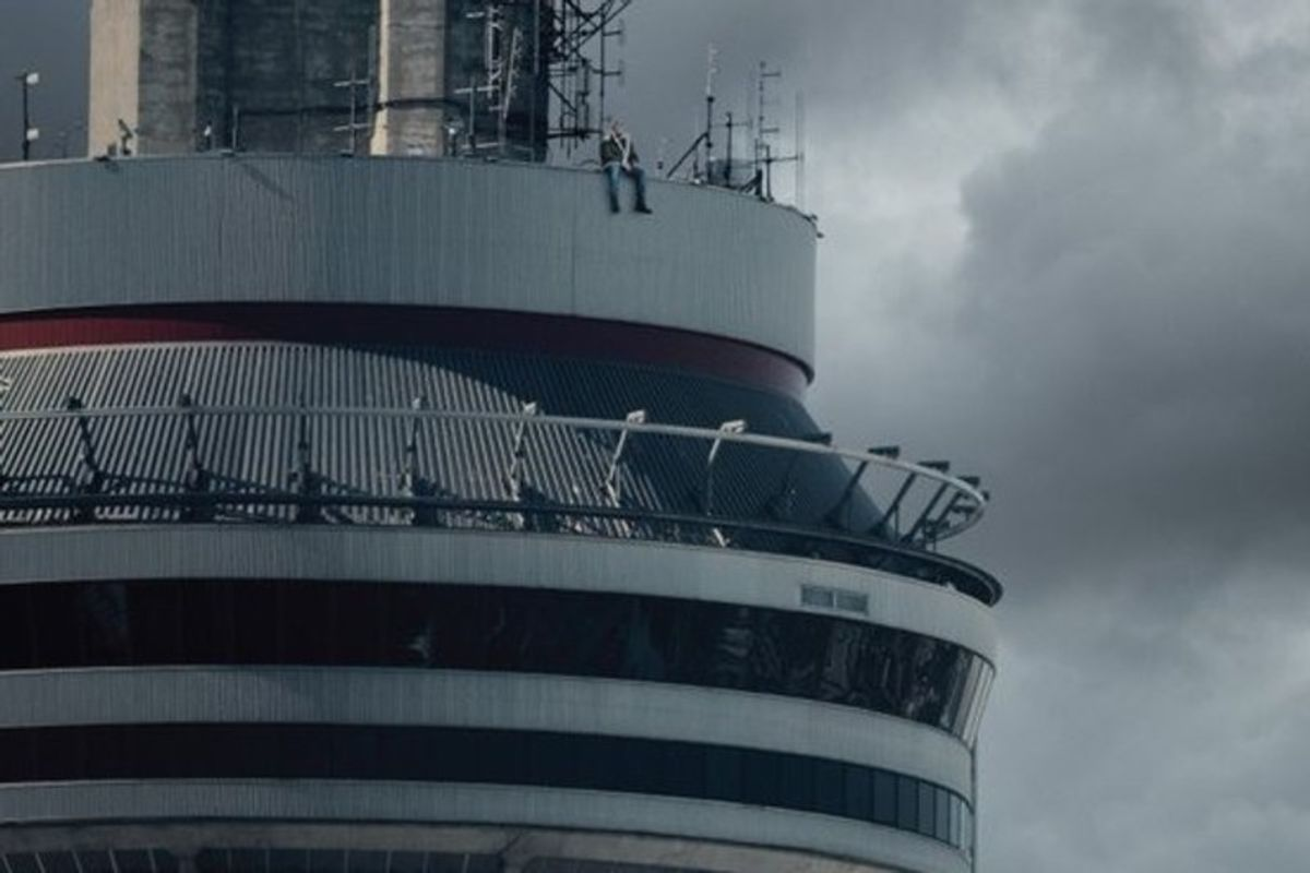 """Listen To This Terrifying Compilation Of Every """"Yeah"""" From Drake's """"Views"""""""