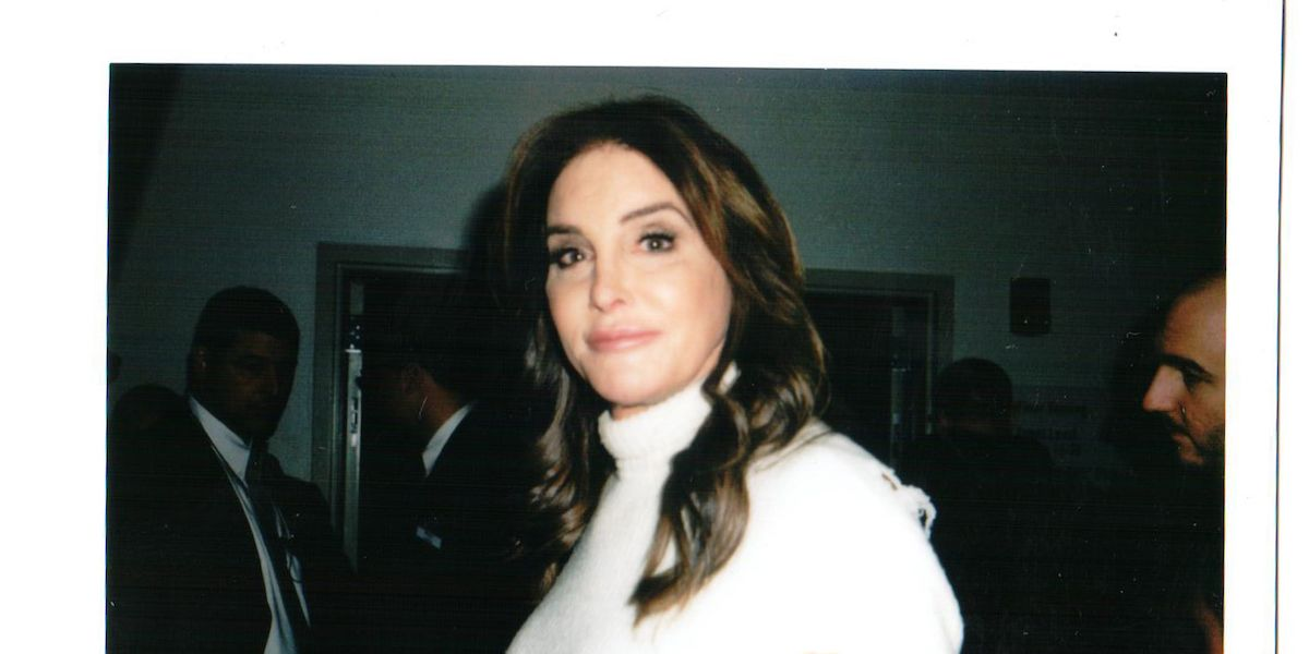 Caitlyn Jenner Will (Allegedly) Pose Nude For Sports Illustrated