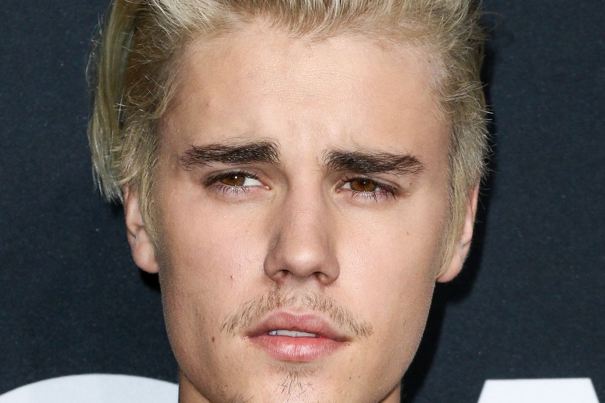 Justin Bieber Is Being Sued Over A Beer Bong-Related Assault