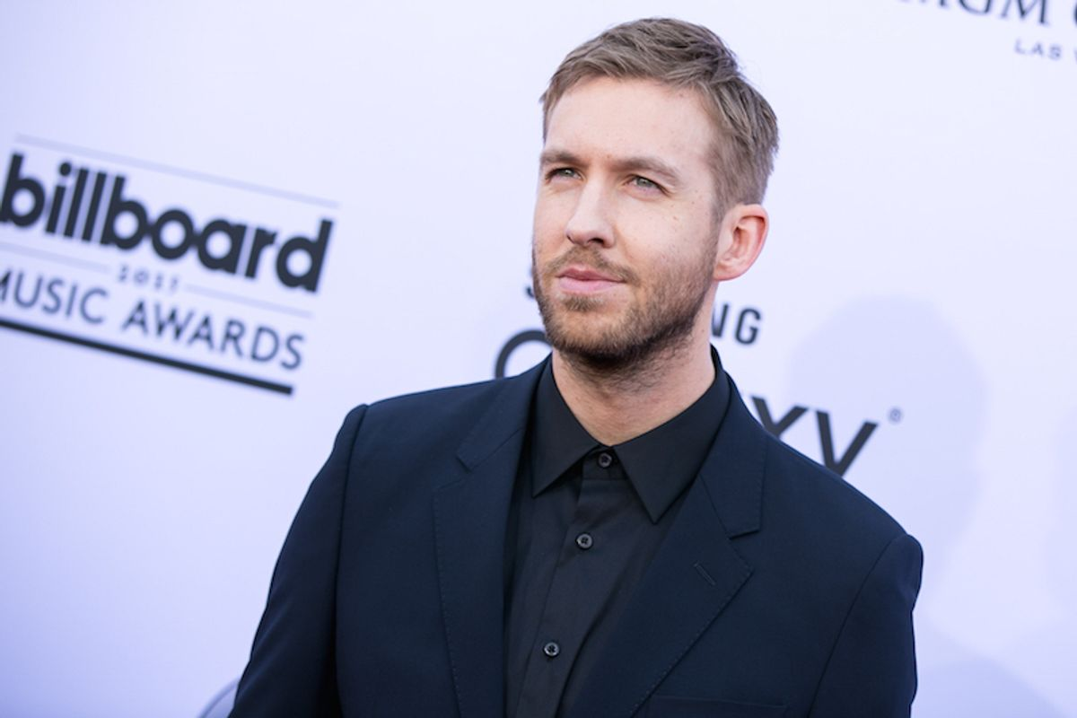 Ticket Prices For Calvin Harris' Upcoming Vegas Show Depends On Gender
