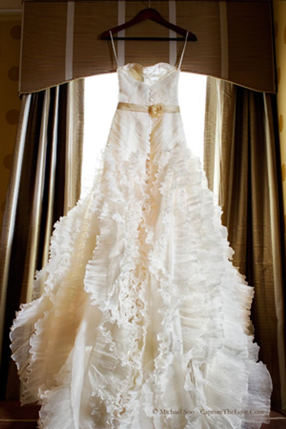 Bridal Boutique The Bay Area S Hottest Wedding Dresses Of The