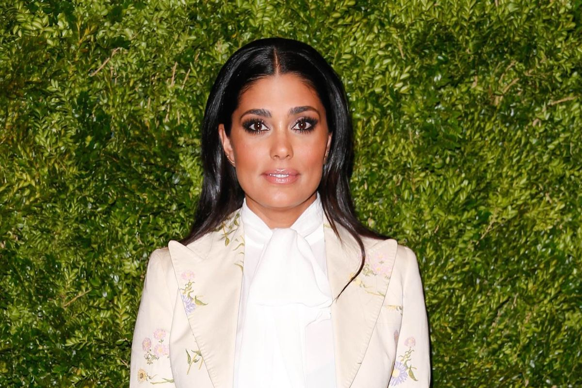 Rachel Roy's Email Reportedly Hacked