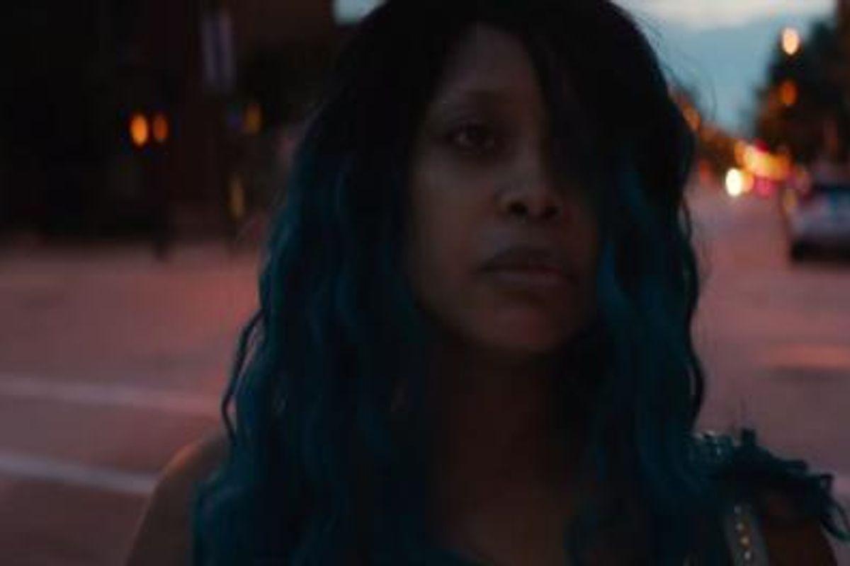 Erykah Badu Shines In Trailer For Nas Skateboard Drama
