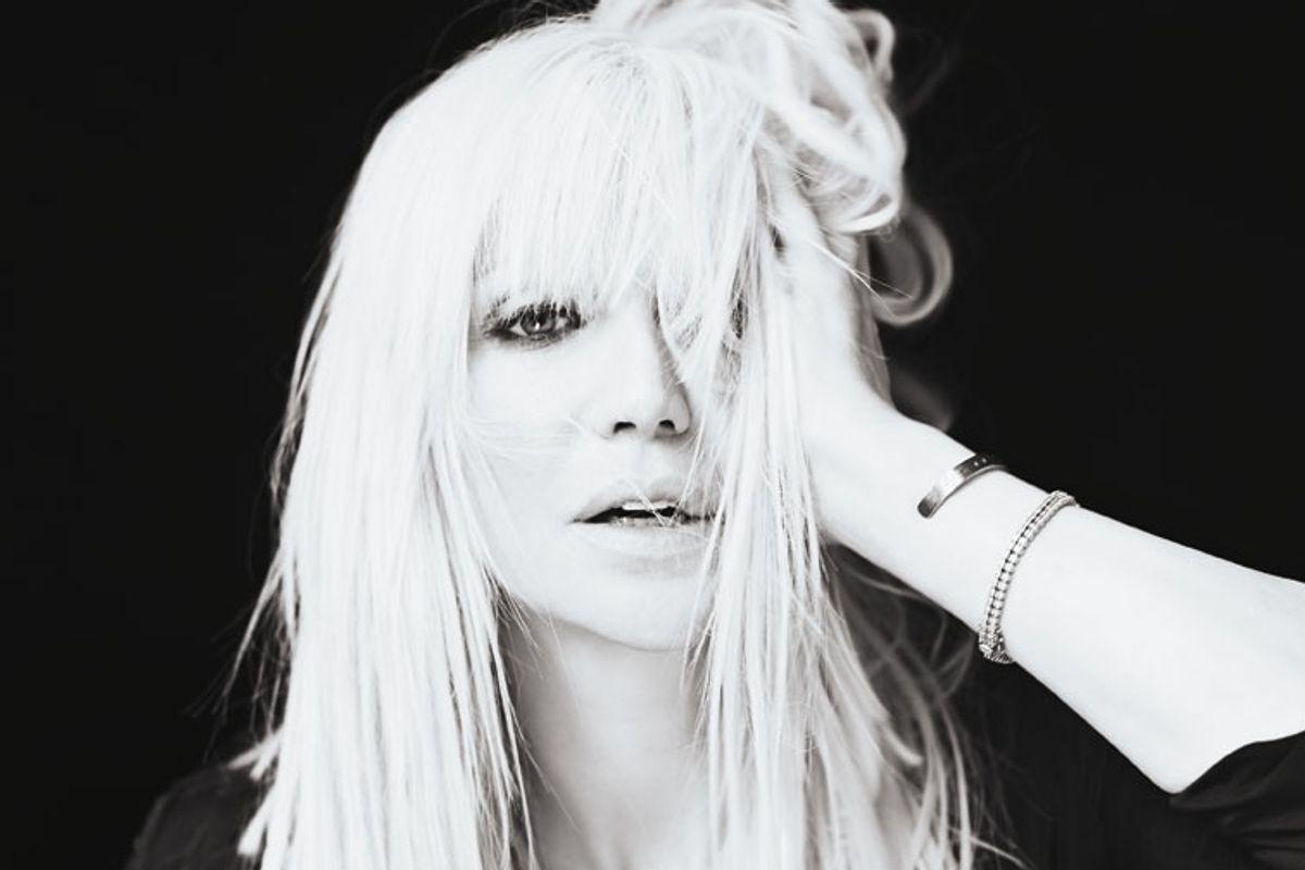 Courtney Love Teases Hole Reunion