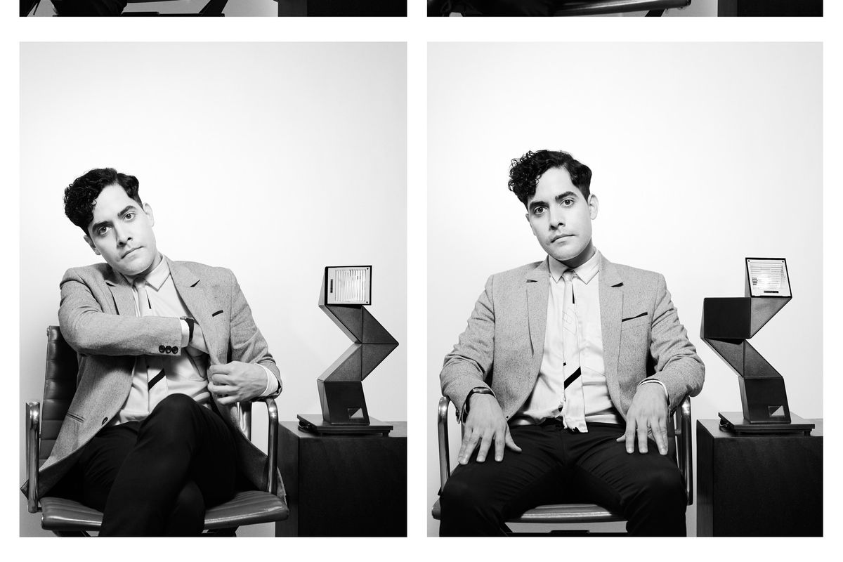 Neon Indian On Bad Tinder Dates, Snapchat Conspiracies And Being Unstalkworthy