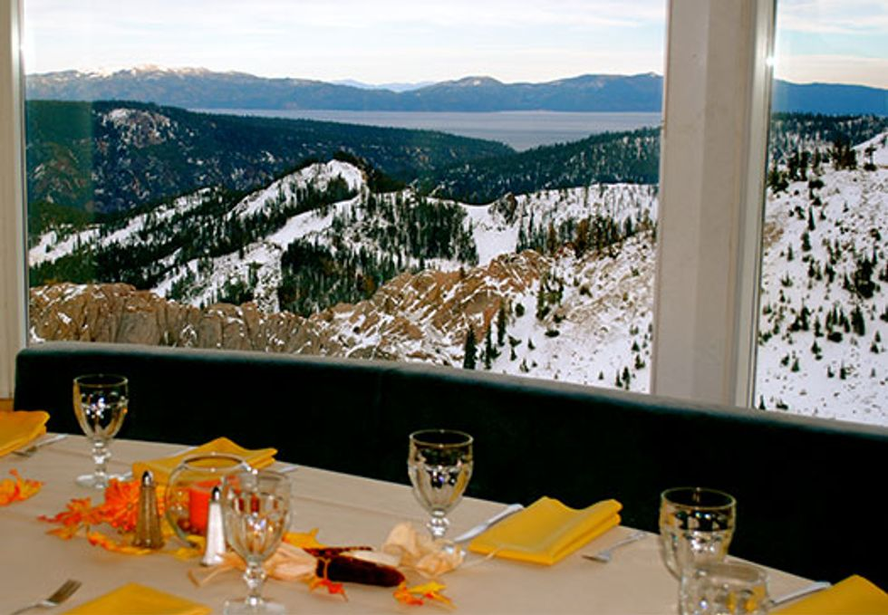 Get Naked in Tahoe this Thanksgiving - 7x7 Bay Area