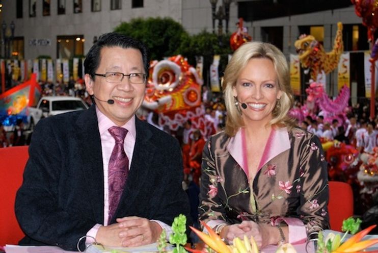 Inside the Chinese New Year Parade with Ben Fong-Torres - 7x7 Bay Area