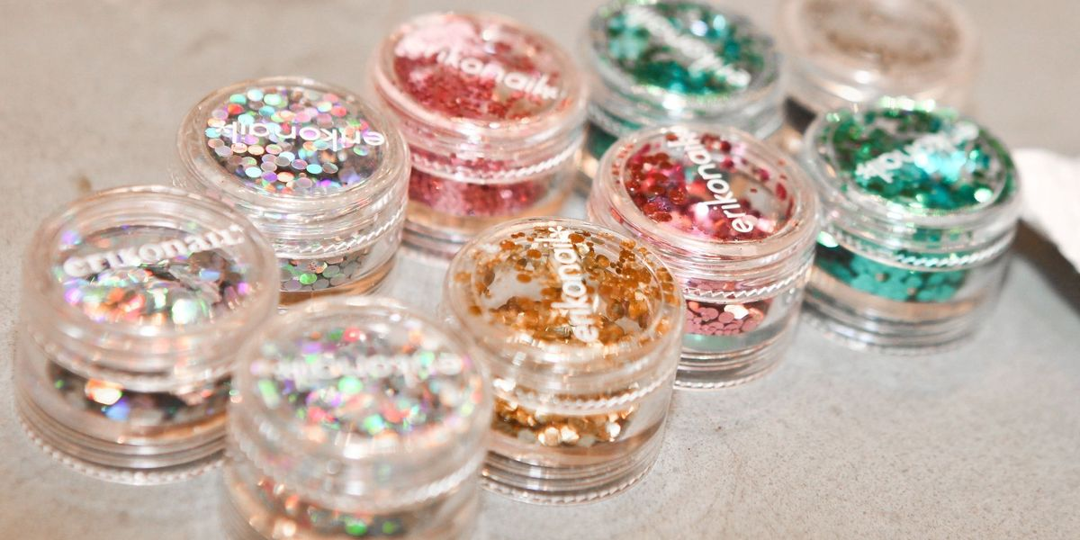 Shine On, You Crazy Teen Diamond: Reclaiming Our Youth With Glitter