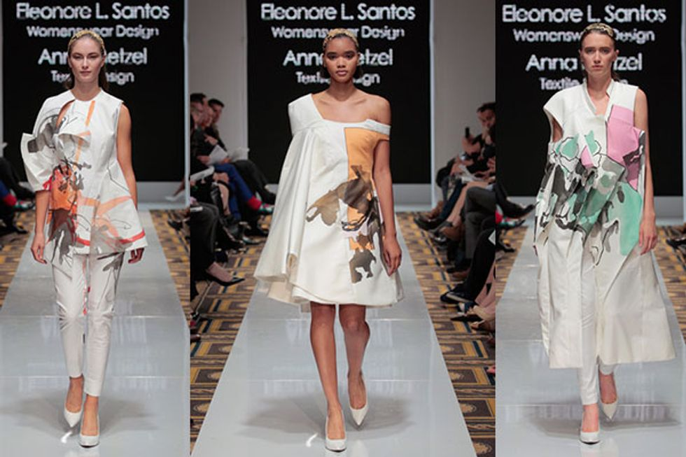 7 Student Fashion Designers To Watch 7x7 Bay Area