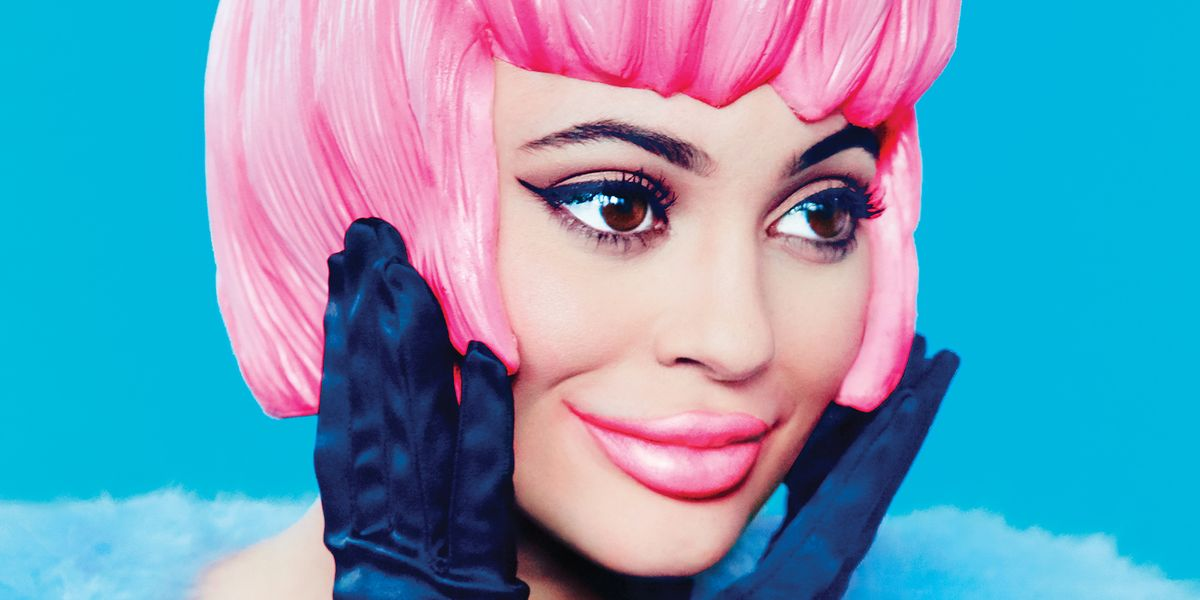 Kylie Jenner's Makeup Artist On How to Recreate Our Cover Looks