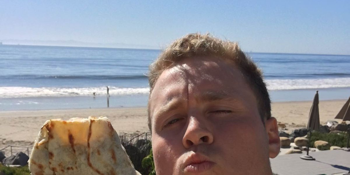 'Hills' Star Spencer Pratt On His Love for Burritos, Crystals, and Media Twitter