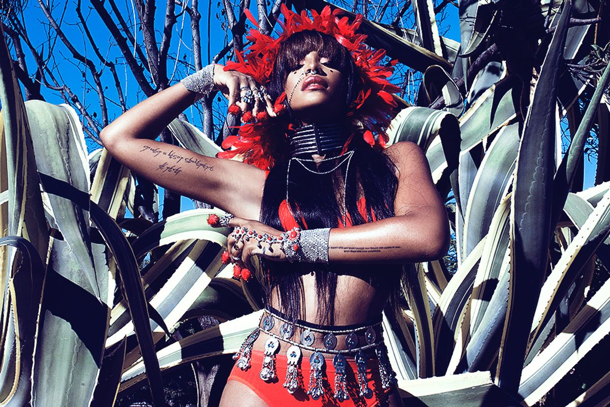 """PREMIERE: D∆WN Goes To Another Dimension With """"Wake Up"""""""
