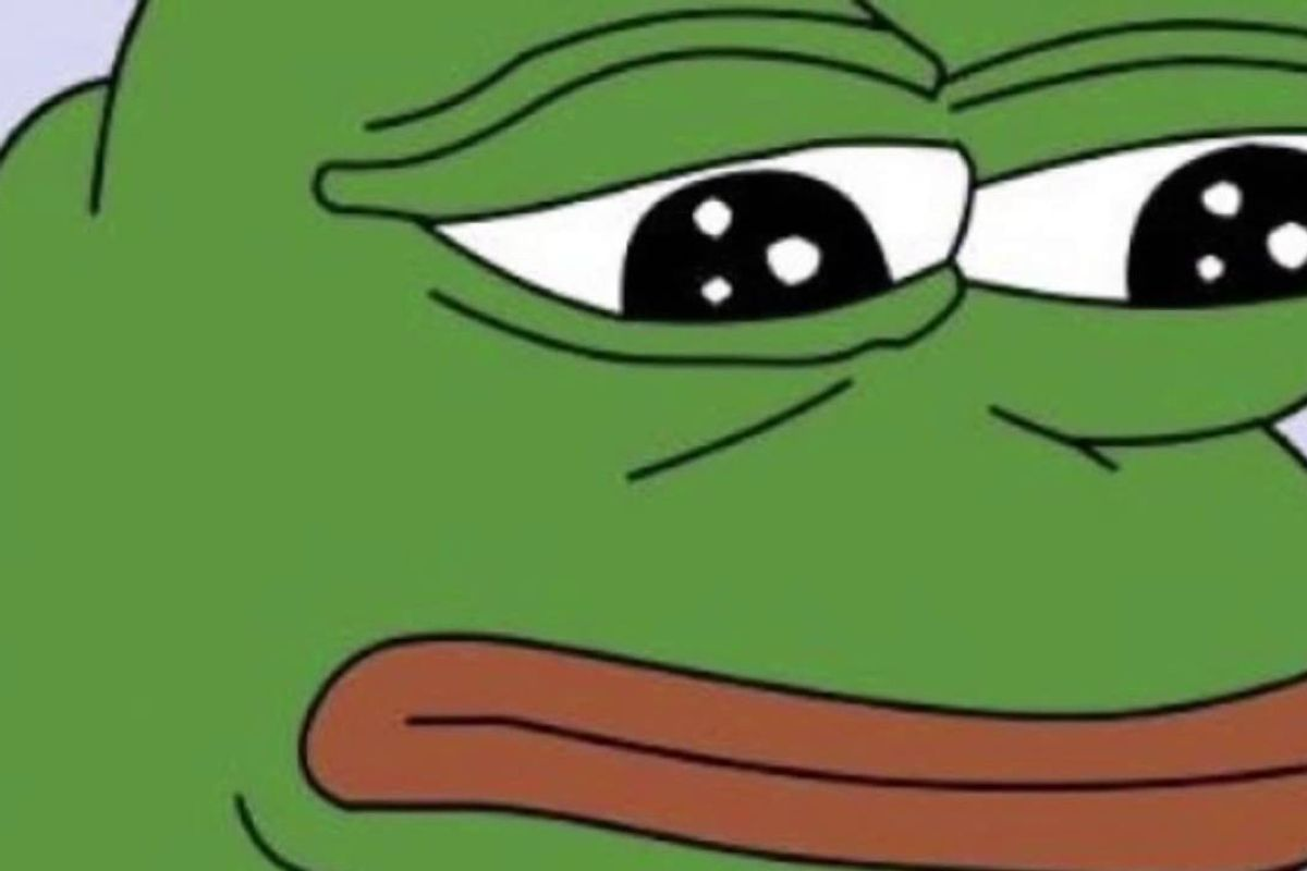 Get A $20 Pepe The Frog Tattoo In Brooklyn Tomorrow