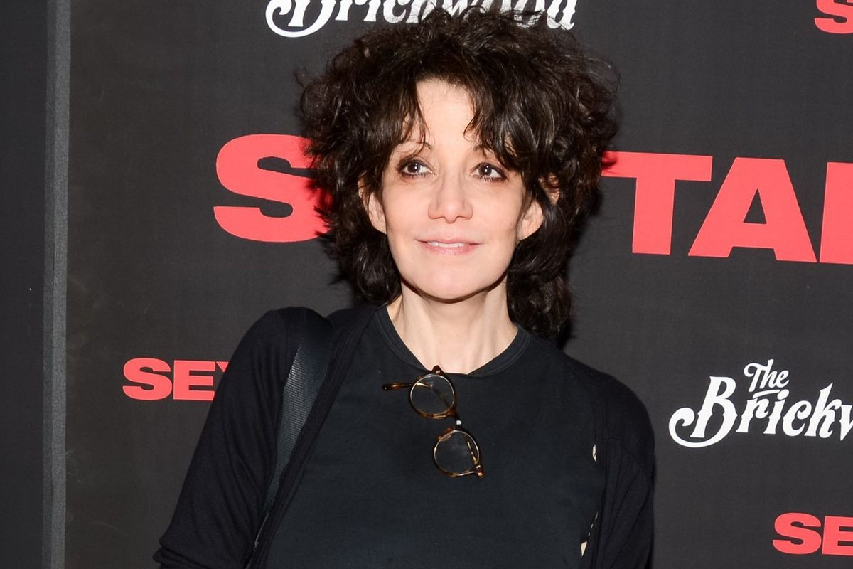 Talking Teen Movies With 'Clueless' Director Amy Heckerling