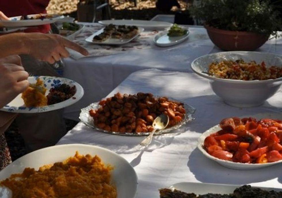 Foodie Agenda: a Menu of Misfits, Slow Food's Picnic, and More - 7x7