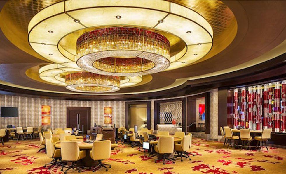Virgin vegas casino