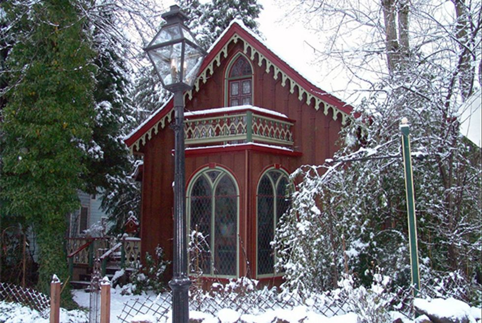 A Perfect Winter Weekend in Nevada City and Grass Valley ...