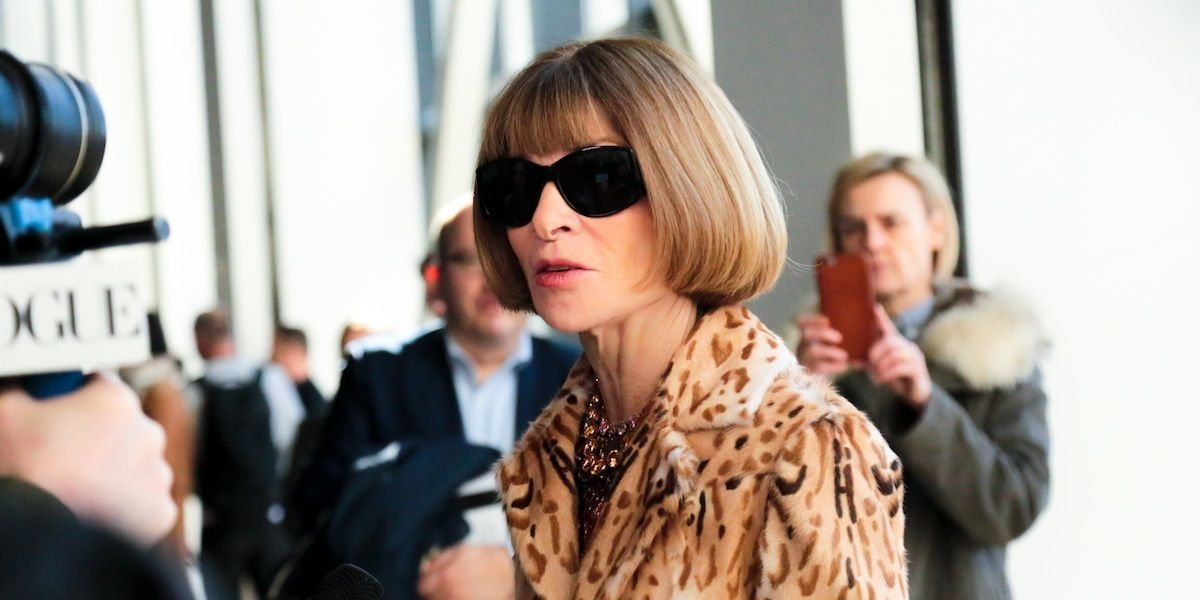 Anna Wintour Will Reportedly Appear On 'Inside Amy Schumer'