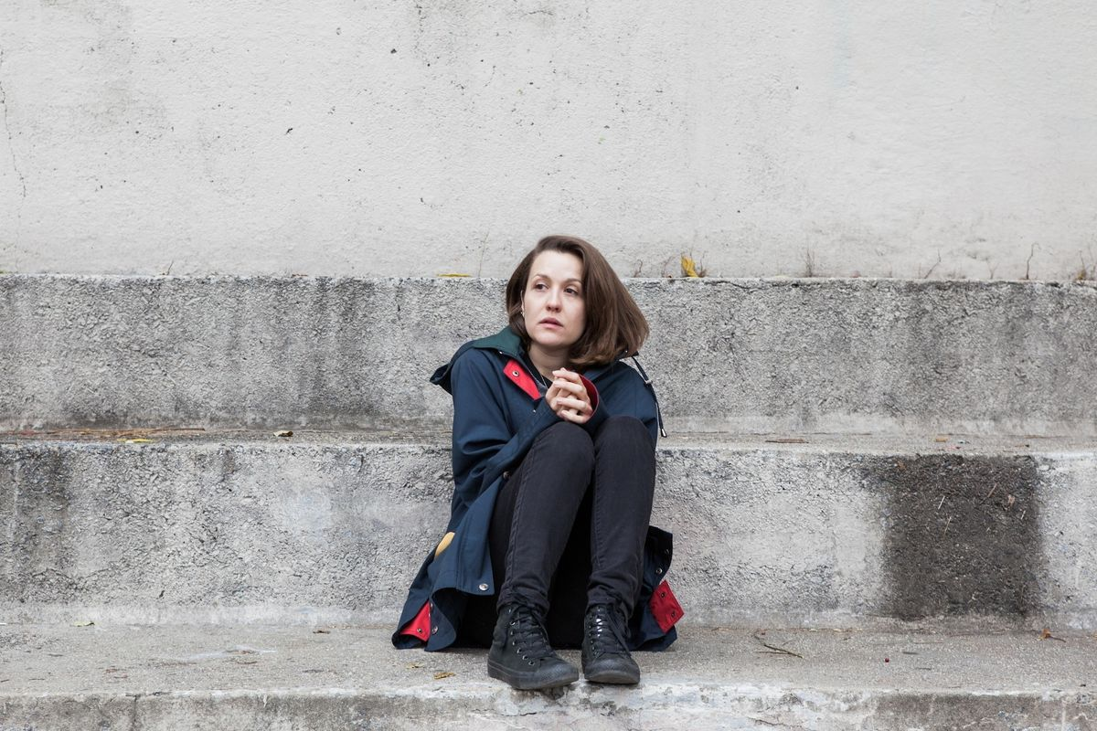 "Jessy Lanza On Anxiety, Independence And ""Oh No"""