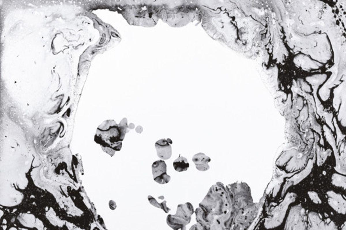 Radiohead Have Begun Sharing 'A Moon Shaped Pool' Artist Interpretations