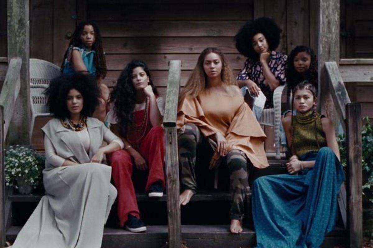 Sharon Osbourne Calls On Beyoncé To Bring Back Lilith Fair