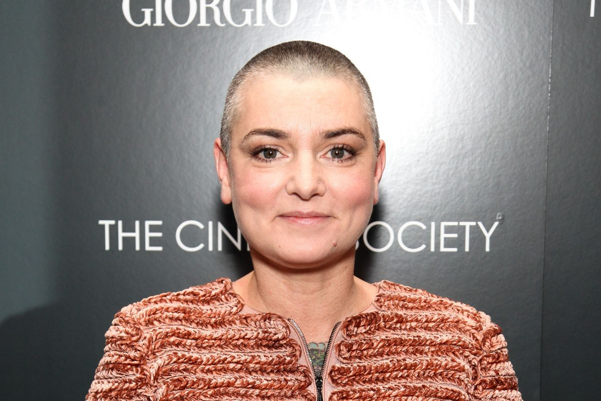UPDATE: Sinead O'Connor Found After Being Reported Missing In Chicago