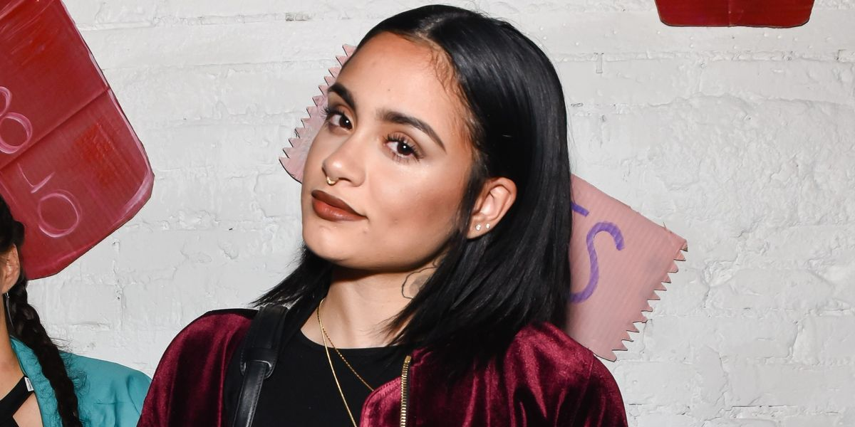 Watch Kehlani's Moving Mid-Show Speech About Mental Health