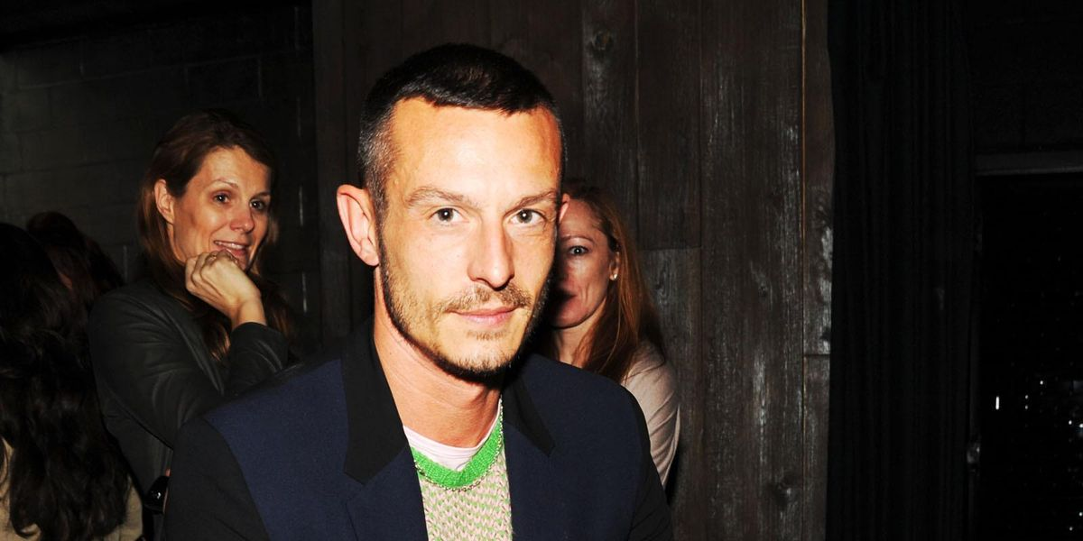 DVF Names Jonathan Saunders as New Creative Officer