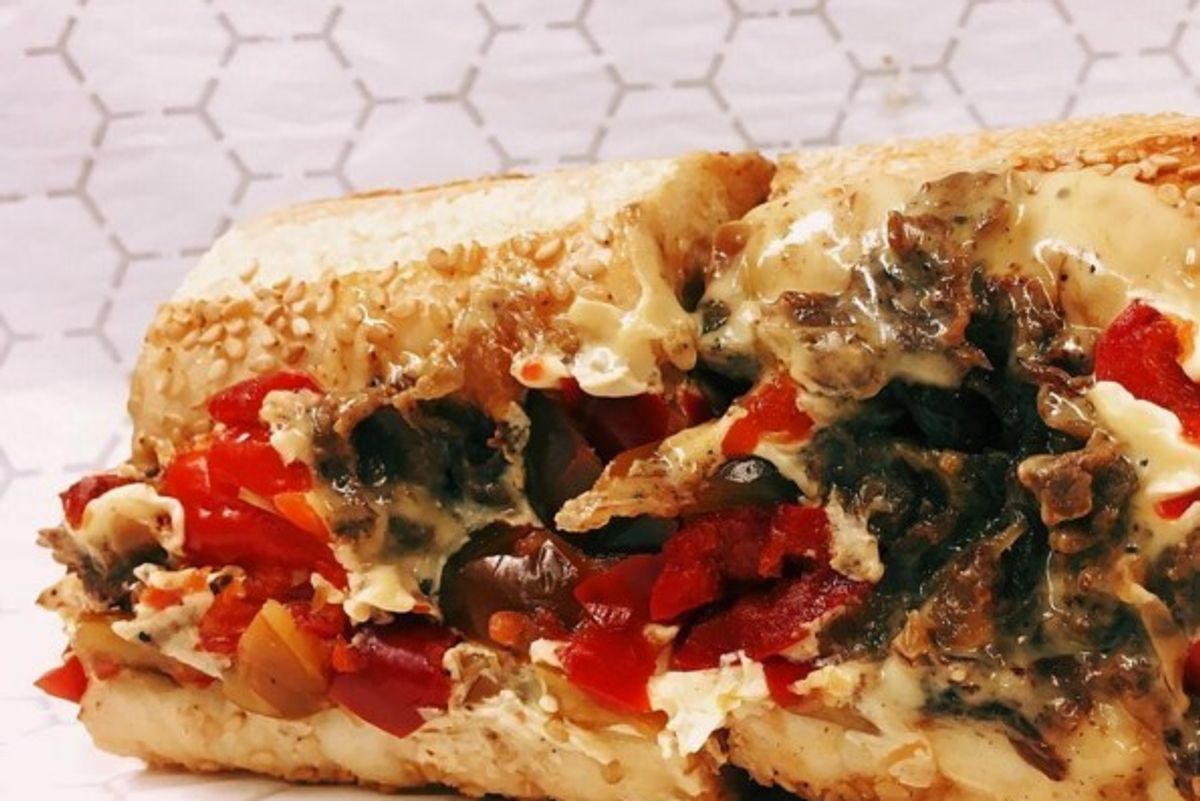 Stoners Rejoice! Momofuku's New Restaurant Will Deliver Philly Cheesesteaks To Your Door