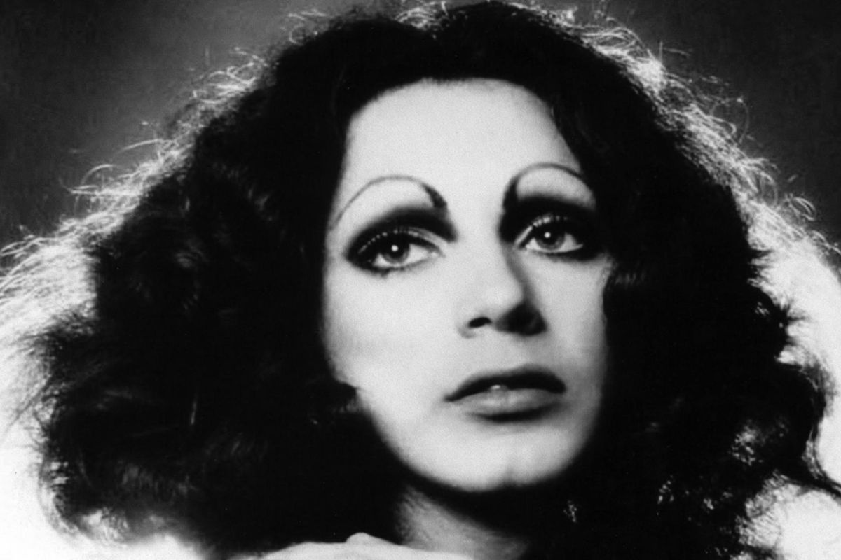 Woman In Revolt: Remembering Holly Woodlawn