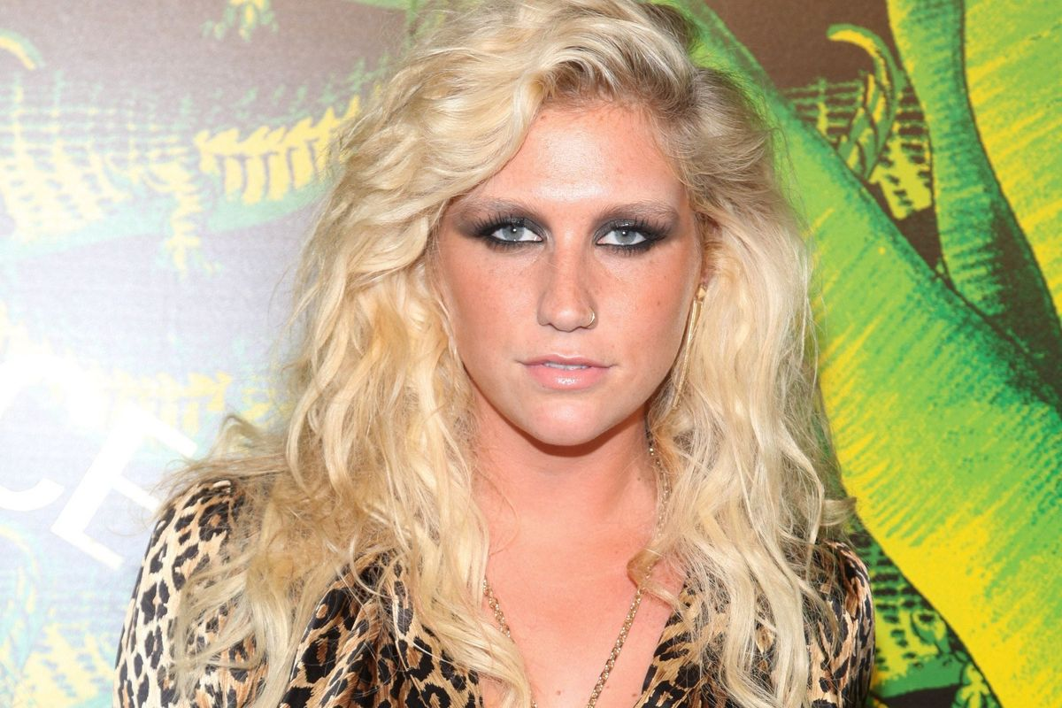 UPDATE: Kesha's Cancelled Billboard Music Awards Performance Now Back On