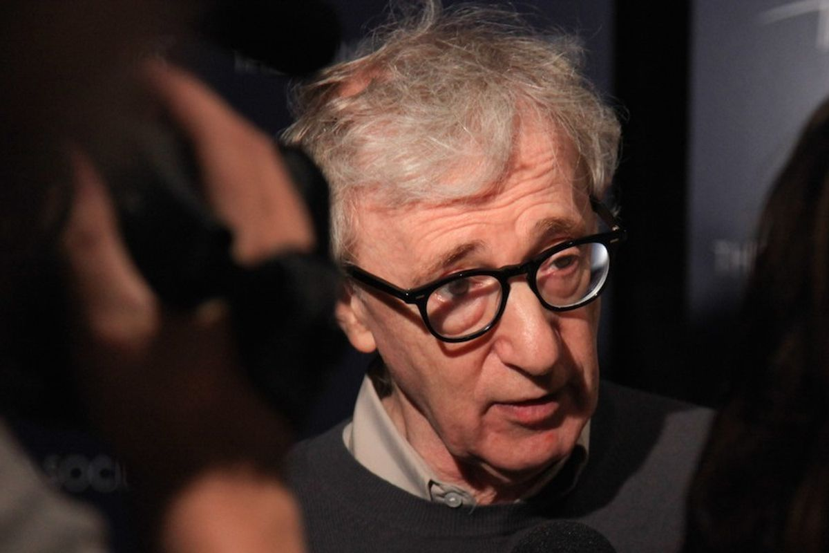 A Quick Primer On All The Celebrities Who've Defended Woody Allen In The Past Week