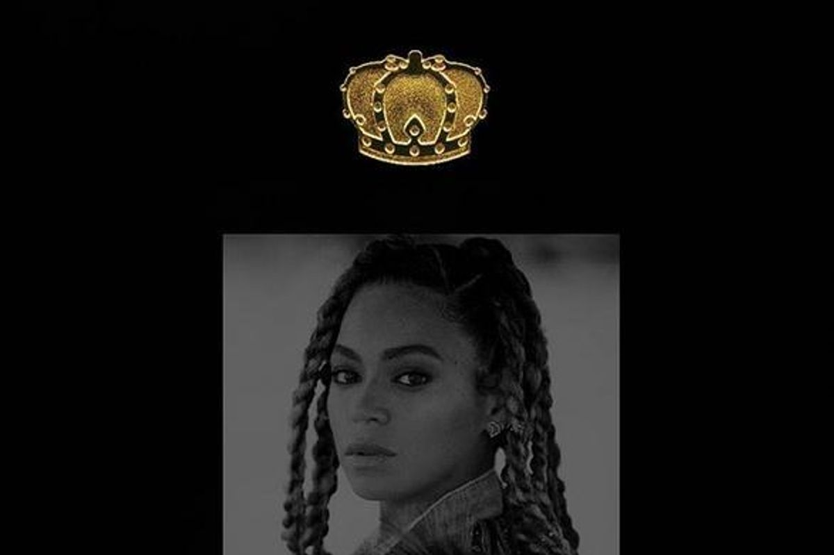 """Beyoncé's """"Hold Up"""" Gets An Upbeat, Frenetic Makeover With DJDS' Remix"""
