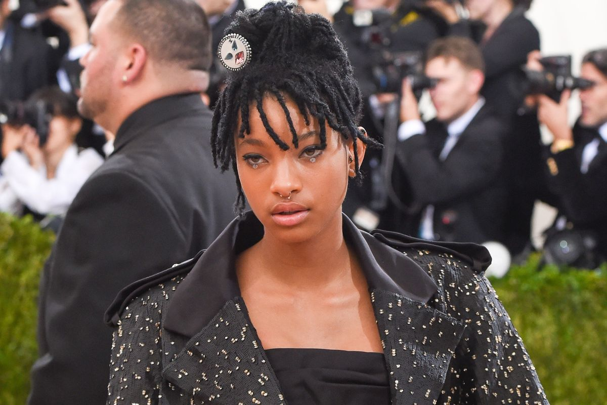 Willow Smith And Michael Cera Just Dropped The Dreamiest Track Of 2016