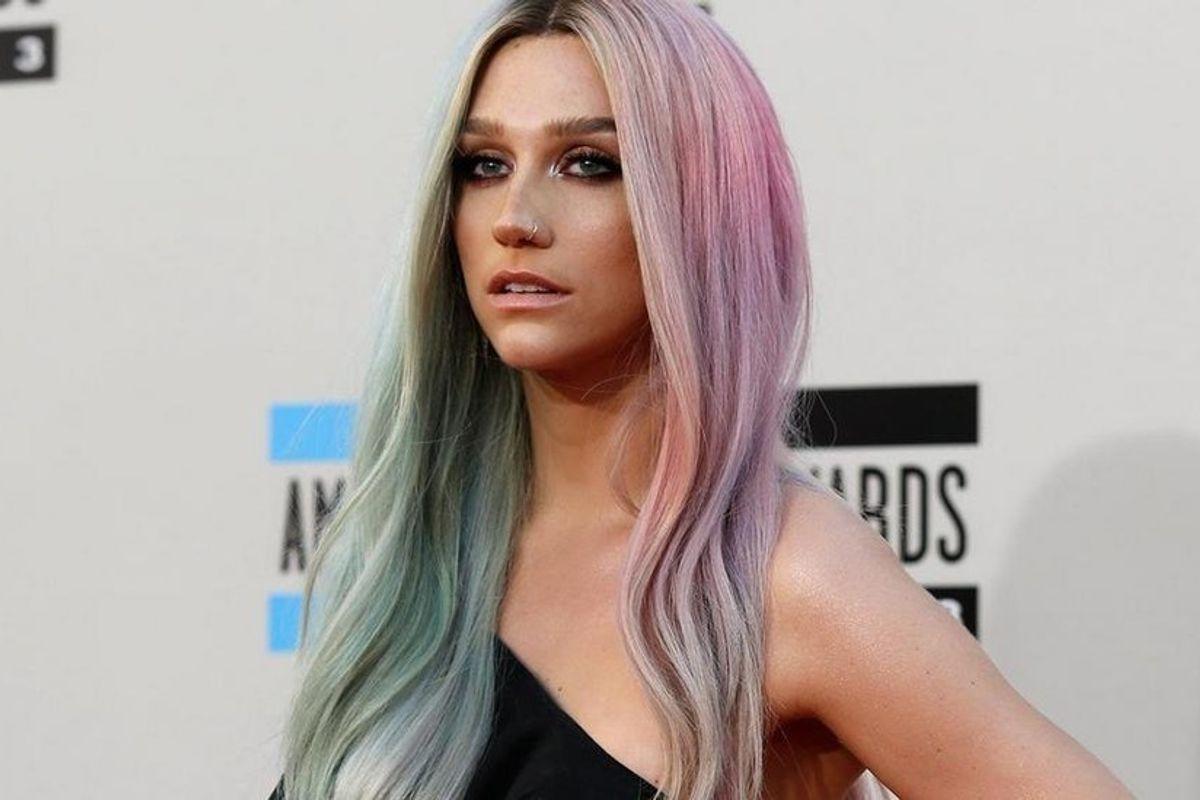 Hear Kesha's Emotional Cover of Bob Dylan