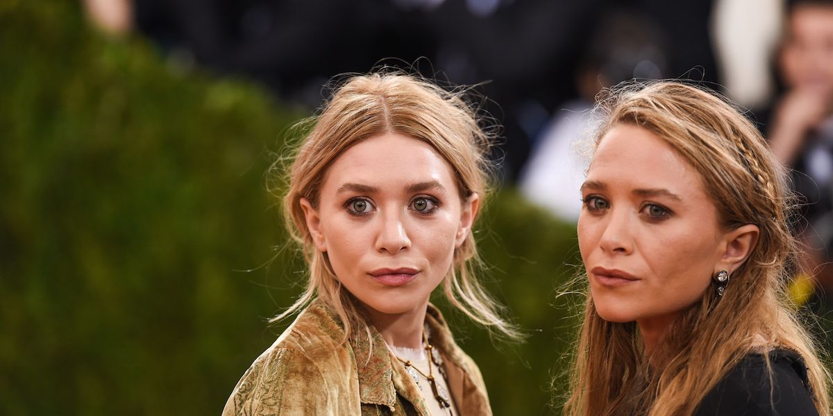 The Olsen Twins Have Opened Up Their First Boutique In New York