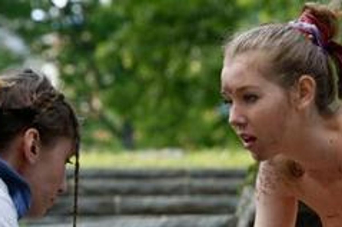 There's An All-Female, Fully Nude Production of 'The Tempest' Happening In Central Park