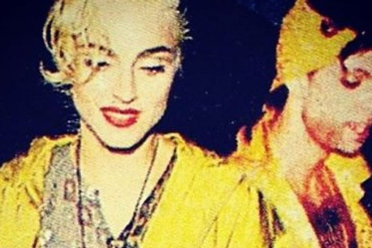Madonna Responds to BET, Internet's Shade Of Her Prince Tribute