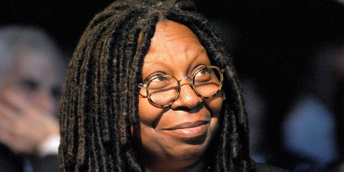 Whoopi Goldberg Is Producing A Reality Show About Trans Fashion Models