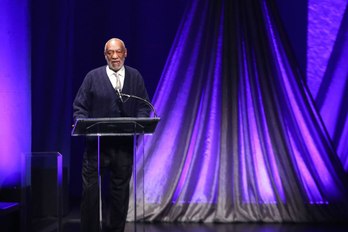 Bill Cosby Will Stand Trial In Pennsylvania For 2004 Sexual Assault Allegation