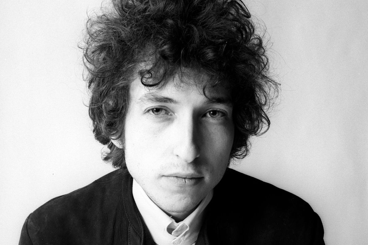 Bob Dylan's Birthday Present to Us
