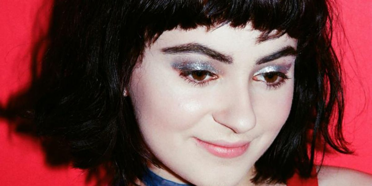 Chloe Mackey Talks Tumblr, Fashion Week's Boring-Ass Clothes and Her New Gig