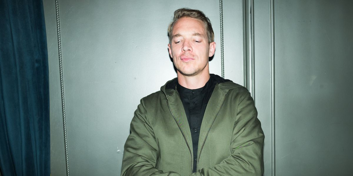 Diplo Announces Bieber, MØ Will Appear On New Major Lazer Song