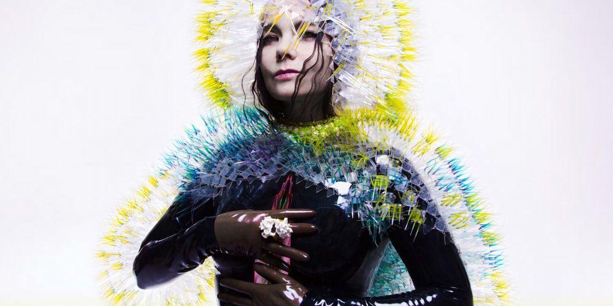 Björk Slams Sexism In The Entertainment Industry