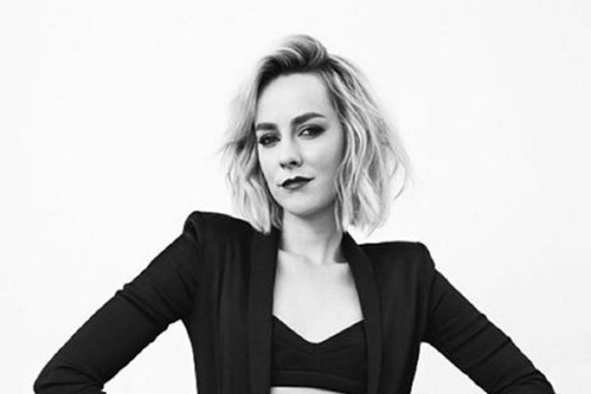 Jena Malone Gives Her New Son the Best Celebrity Baby Name of 2016