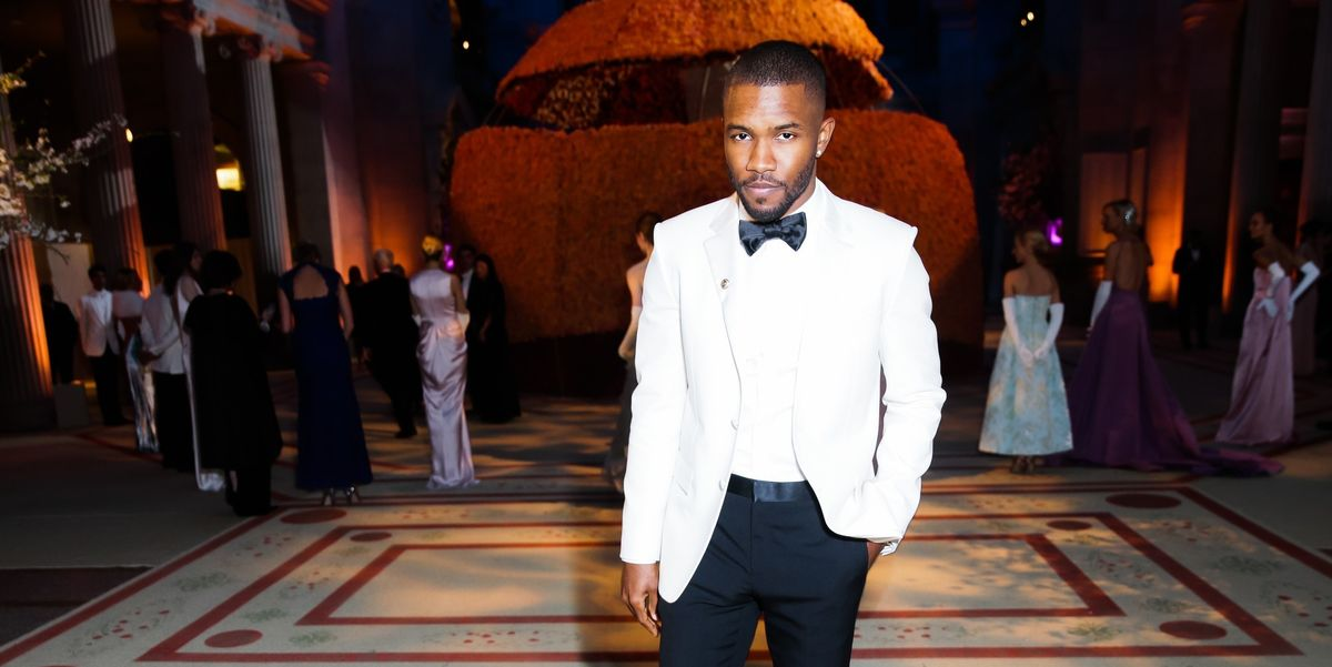 Is Frank Ocean's Album Finally Dropping Friday?